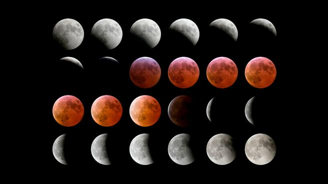 En directo: Mira aquí el eclipse más largo del siglo